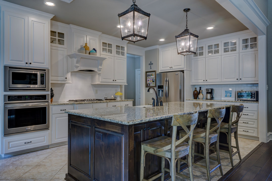 Cabinetry in Frisco, TX Prosper Home Remodeling